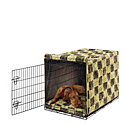 Dog Crates |10% Off Storewide| Soft Dog Crates, Decorative Wood Dog Crates, Wicker Dog Crates, Dog Tents