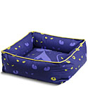 Crypton Cat Bumper Beds