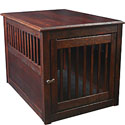Oak Dog Crates