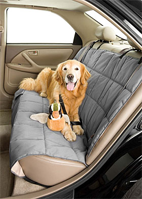 Duragear Car Seat Covers  | 10% Off | Sale on Dog Car Seat Covers