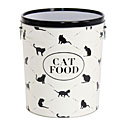Town & Country Cat Food Storage Can