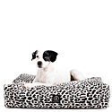 Safari Rectangular Dog Bed
