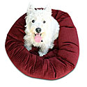 Square Bolster Beds  | 10% Off |SALE Lounge Beds, Lounger Dog Beds, Bumper Beds