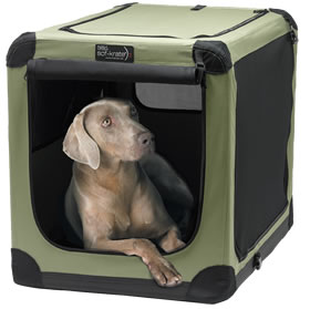 Dog Travel Crates | 10% Off
