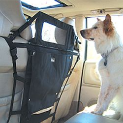 Dog Car Barriers | 10% Off