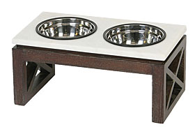Unleashed Life Bowls | Unleashed Life Dog Feeders | 10% Off Storewide