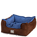 Faux Suede Dog Beds  |10% Off Storewide| Sale Faux Suede Dog Beds & Faux Leather Dog Beds