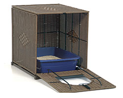Wicker Crates  | Wicker Dog Crates