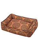 Square Bolster Beds  |10% Off Storewide|SALE Lounge Beds, Lounger Dog Beds, Bumper Beds