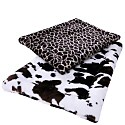 Fleece Dog Beds  | 10% Off | Sale Fleece Dog Beds & Berber Fleece Dog Beds