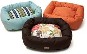 West Paw Bumper Dog Bed